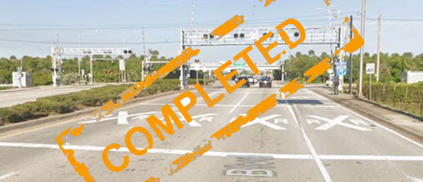 South Florida Rail Corridor (SFRC) Safety Improvements Project