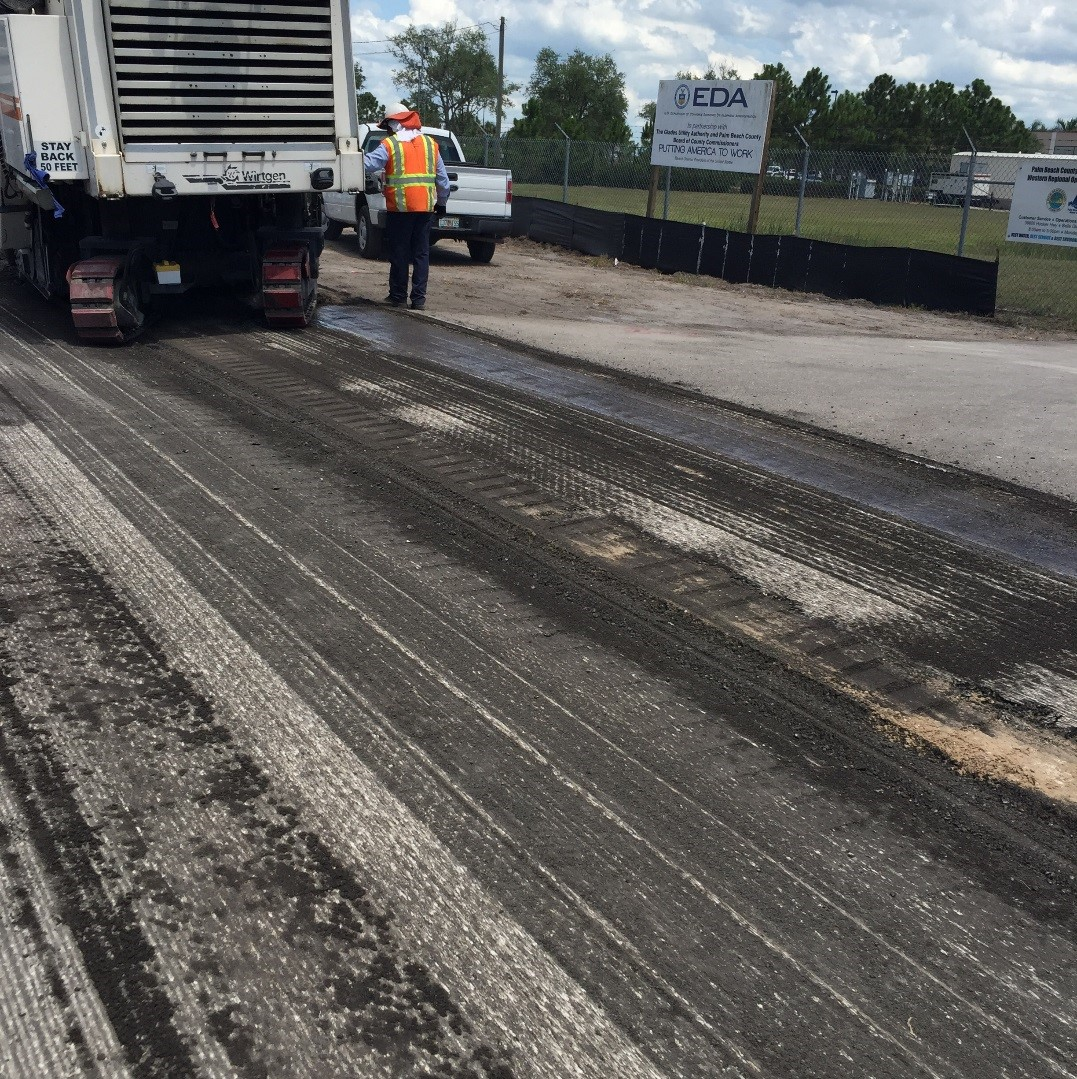 Fdot Palm Beach County Construction State Road 80